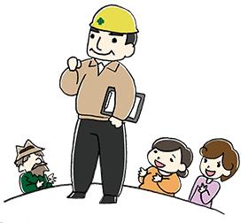管理組合の利益を最優先に大規模修繕を支援します